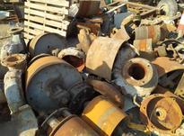 خرید ضایعات فلزی و غیر فلزی در شیپور-عکس کوچک