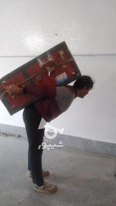 بارگیری و تخلیه درشهربابلسردریاکنارخزرشهر در گروه خرید و فروش خدمات و کسب و کار در مازندران در شیپور-عکس4
