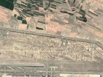 فروش زمین 110 متری در فرودگاه امام خمینی در شیپور