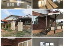 فروش ویلا 336 متر زمین 120متر بنا در لنگرود چاف و چمخاله در شیپور-عکس کوچک