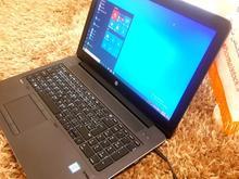 لپ تاپ رندرینگ i7(6)HQ رم32گرافیک 30Gباگارانتی Zbook15 G3 در شیپور