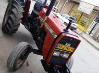 تراکتور 285مدل ۸۸ در شیپور-عکس کوچک