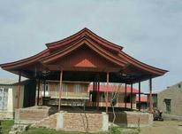 سقف شیروانی سوله پوشش در شیپور-عکس کوچک