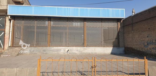 فروش سالن و مغازه در بر جاده تبریز صوفیان در گروه خرید و فروش املاک در آذربایجان شرقی در شیپور-عکس1