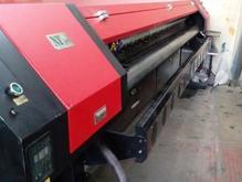دستگاه چاپ بنر کونیکا 512و512 آی آکبند در شیپور