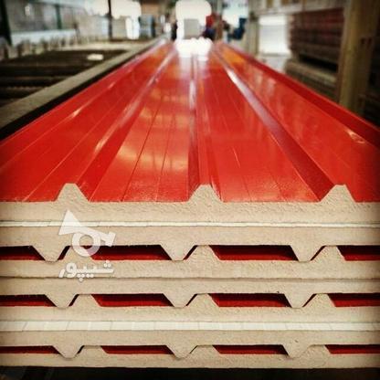 دفتر فروش انواع سقف و دیوار با فوم پلی یورتان در گروه خرید و فروش خدمات و کسب و کار در تهران در شیپور-عکس8