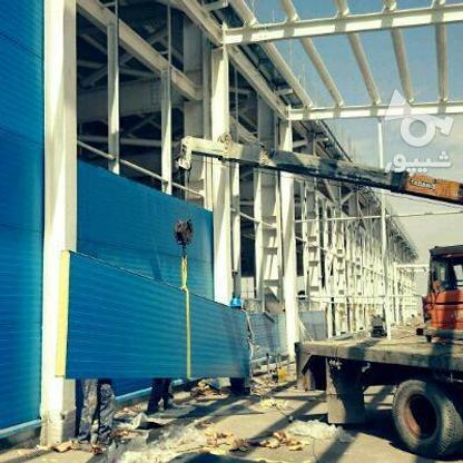 دفتر فروش انواع سقف و دیوار با فوم پلی یورتان در گروه خرید و فروش خدمات و کسب و کار در تهران در شیپور-عکس7