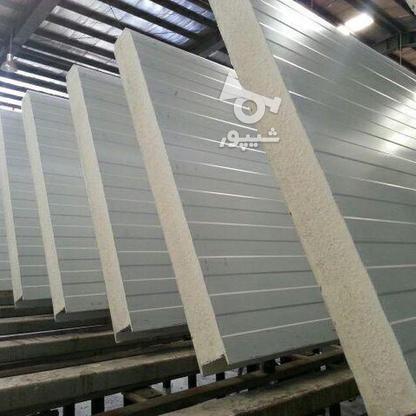 دفتر فروش انواع سقف و دیوار با فوم پلی یورتان در گروه خرید و فروش خدمات و کسب و کار در تهران در شیپور-عکس2