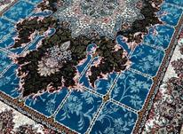 فرش کاشان پاتریس اکبند در شیپور-عکس کوچک