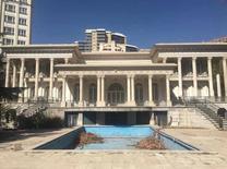 اجاره ویلا 1100 متر در سعادت آباد در شیپور