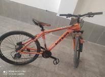 دوچرخه ویوا . ترمز هیدرولیک . 8 دنده  در شیپور-عکس کوچک