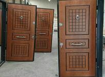 پخش مستقیم وساخت انواع درب  ضد سرقت،اتاقی،سرویسی ب قیمت عمده در شیپور-عکس کوچک