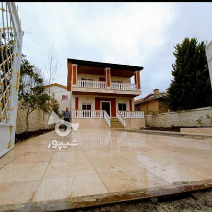 ویلا 250 متر  نما  سنگ مدرن  در گروه خرید و فروش املاک در مازندران در شیپور-عکس1
