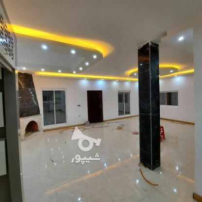 ویلا 250 متر  نما  سنگ مدرن  در گروه خرید و فروش املاک در مازندران در شیپور-عکس2