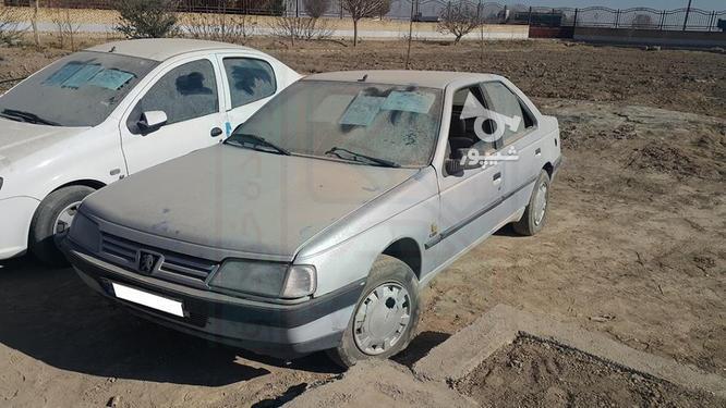 فروش دولتی پژو 405 در گروه خرید و فروش وسایل نقلیه در آذربایجان شرقی در شیپور-عکس2