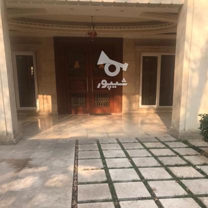 فروش آپارتمان 195 متر در نیاوران در گروه خرید و فروش املاک در تهران در شیپور-عکس1