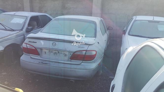 ماکسیما فروش دولتی در گروه خرید و فروش وسایل نقلیه در آذربایجان غربی در شیپور-عکس2