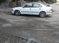 سمند ef7 سالم 90  در شیپور-عکس کوچک