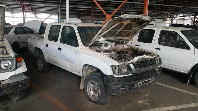 فروش دولتی هایلوکس و لندکروز در گروه خرید و فروش وسایل نقلیه در اردبیل در شیپور-عکس2