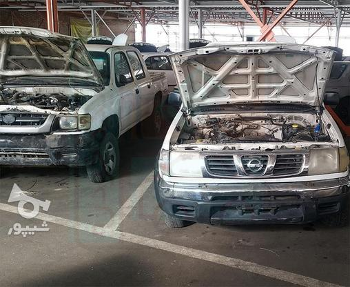 فروش دولتی هایلوکس و لندکروز در گروه خرید و فروش وسایل نقلیه در اردبیل در شیپور-عکس1