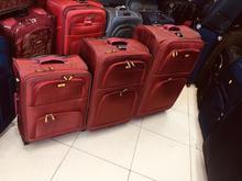 چمدان 3 تکه کاترپیلار(کیف ساک) در شیپور