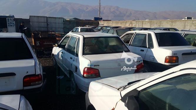 پراید فروش دولتی در گروه خرید و فروش وسایل نقلیه در خراسان رضوی در شیپور-عکس1