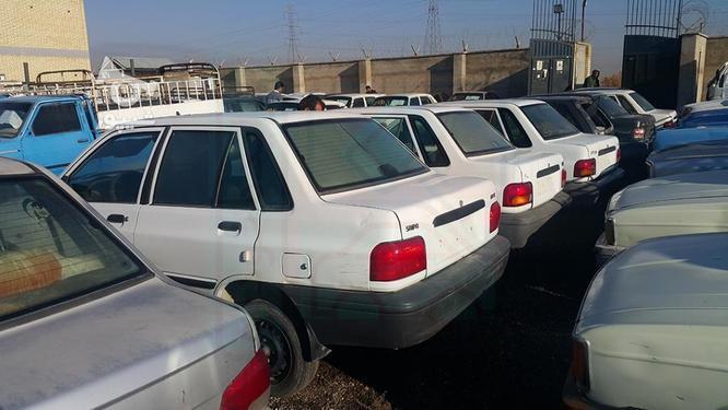 پراید فروش دولتی در گروه خرید و فروش وسایل نقلیه در خراسان رضوی در شیپور-عکس2