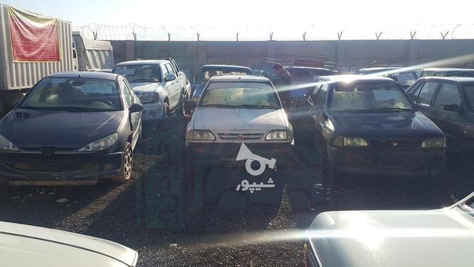 فروش دولتی پراید در گروه خرید و فروش وسایل نقلیه در فارس در شیپور-عکس1
