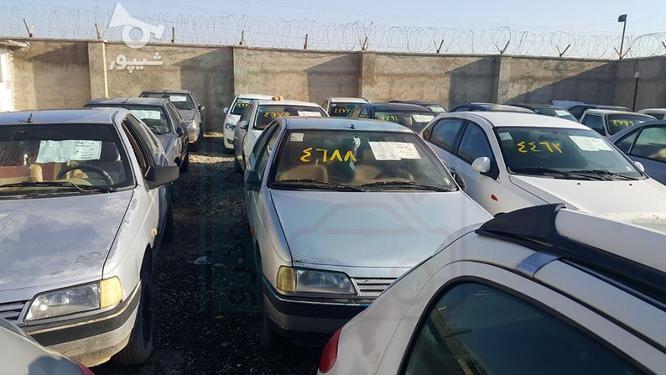 فروش دولتی پژو 405 در گروه خرید و فروش وسایل نقلیه در فارس در شیپور-عکس1