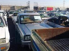 مزدا وانت فروش دولتی در شیپور