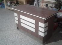 ساخت انواع میزهای اداری  در شیپور-عکس کوچک