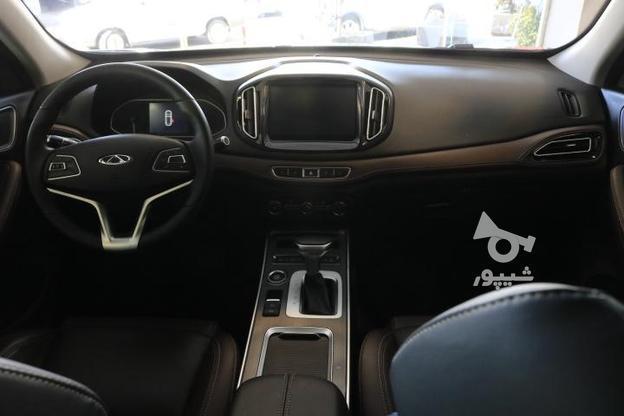 آغاز اقساط تیگو7 با پیش 30 درصد در گروه خرید و فروش وسایل نقلیه در تهران در شیپور-عکس5