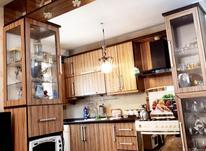 آپارتمان گنبد کوی جهاد طبقه ۵ کف پارکت ۷۳متر در شیپور-عکس کوچک