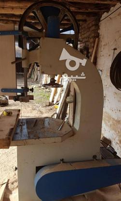 اره فلکه نجاری 60 شهریار تبریز در گروه خرید و فروش صنعتی، اداری و تجاری در گلستان در شیپور-عکس3
