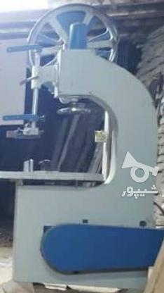 اره فلکه نجاری 60 شهریار تبریز در گروه خرید و فروش صنعتی، اداری و تجاری در گلستان در شیپور-عکس2