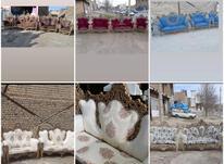 انواع مبلمان به قیمت کارخانه در شیپور-عکس کوچک
