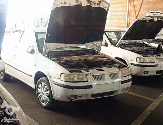 فروش دولتی سمند در گروه خرید و فروش وسایل نقلیه در خراسان شمالی در شیپور-عکس1