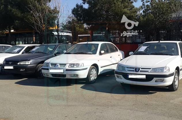 فروش دولتی سمند در گروه خرید و فروش وسایل نقلیه در خراسان شمالی در شیپور-عکس2