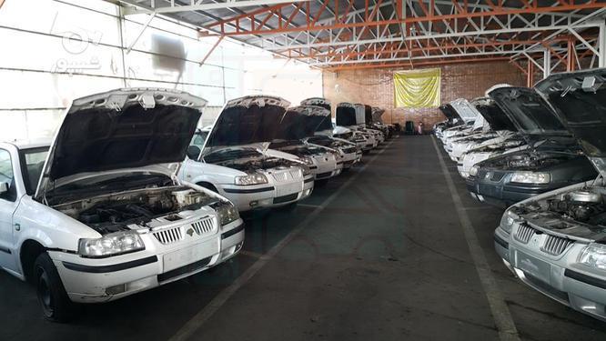 سمند فروش دولتی در گروه خرید و فروش وسایل نقلیه در کردستان در شیپور-عکس5