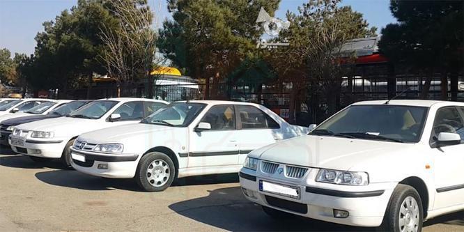 سمند فروش دولتی در گروه خرید و فروش وسایل نقلیه در کردستان در شیپور-عکس4