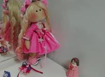 عروسک روسی گل گیسو  در شیپور-عکس کوچک
