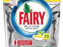 قرص ماشین ظرفشویی fairy فیری 72 عددی در شیپور