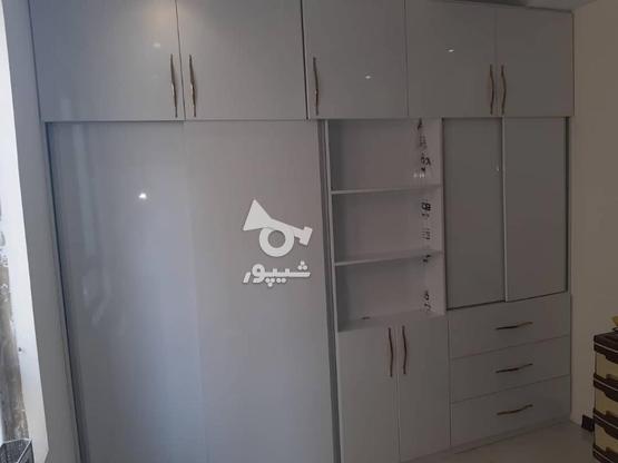 فروش آپارتمان 150 متر در مهرشهر - فاز 4 خ 404 شرقی  در گروه خرید و فروش املاک در البرز در شیپور-عکس6