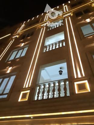 فروش آپارتمان 150 متر در مهرشهر - فاز 4 خ 404 شرقی  در گروه خرید و فروش املاک در البرز در شیپور-عکس4