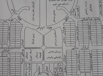 زمین مسکونی دونبش فاز 1 شهرک ولی عصر در شیپور-عکس کوچک