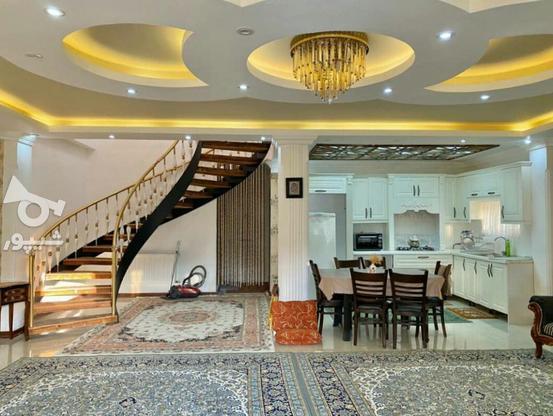 ویلا دوبلکس مبله کامل در گروه خرید و فروش املاک در مازندران در شیپور-عکس4