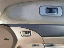 صفرشویی با بخار موتوری و داخلی در شیپور