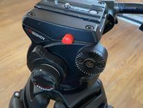 سه پایه دوربین منفروتو 3پایه تصویر در شیپور
