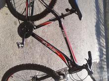 دوچرخه کوهستان فلش،نو در شیپور