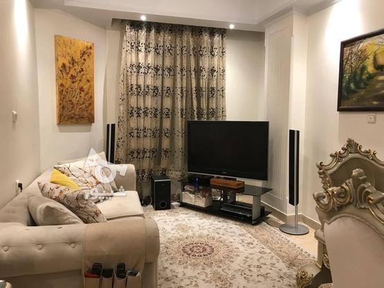 فروش آپارتمان 109 متر در سعادت آباد  در گروه خرید و فروش املاک در تهران در شیپور-عکس4